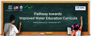 Pathway towards Improved Water Education Curricula